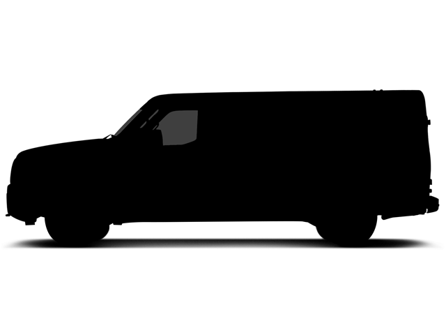 Ram ProMaster 2500 Window van toit élevé 2017
