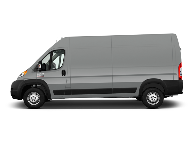 2017 Ram ProMaster 3500 High roof extended