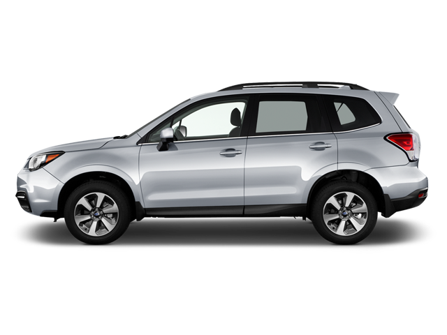 Lease rates starting at 0.5% for 24 months for the 2017 Subaru Forester