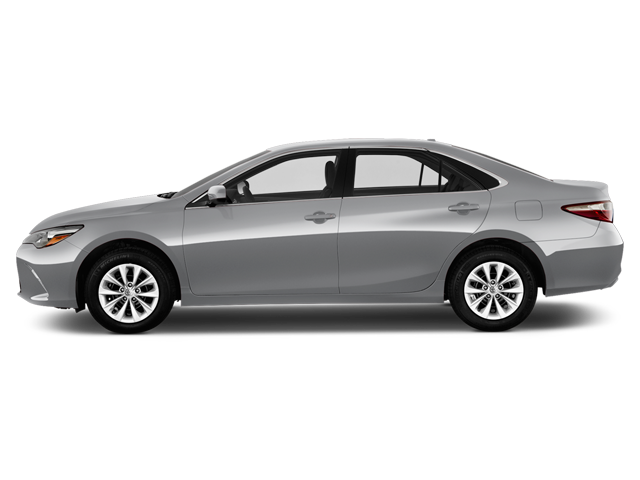 Lease or Finance from 0% for the 2017 Toyota Camry LE with Standard Package