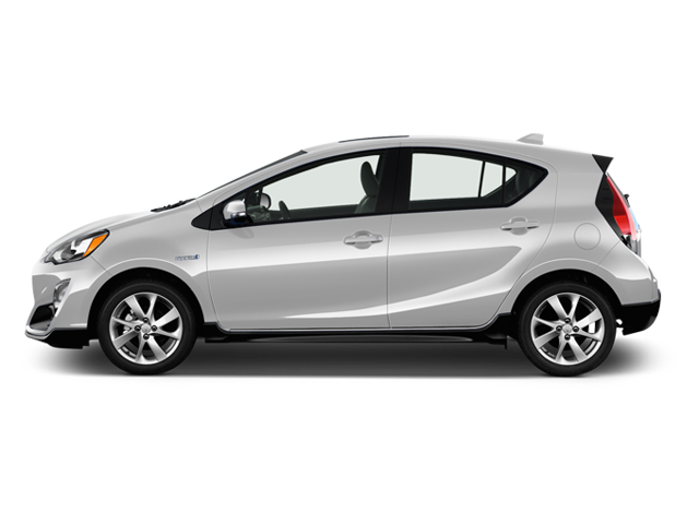 Lease a 2017 Toyota Prius C base for $281 per month at 1.49%
