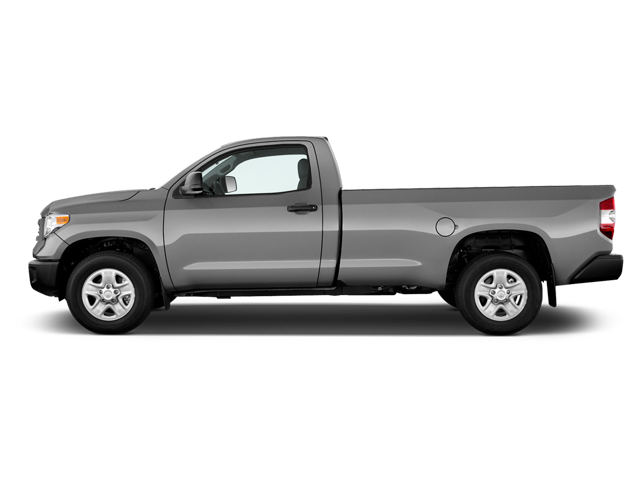 Toyota Tundra 4x4 Cabine Simple 2017