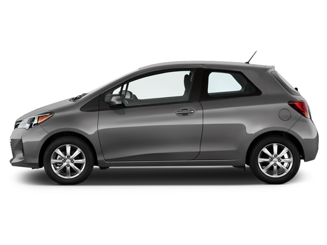Manufacturer Promotion: 2017 Toyota Yaris Hatchback