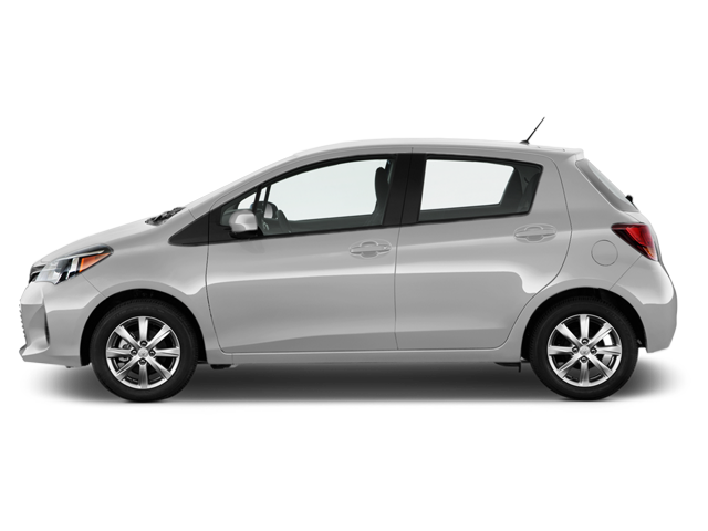 Lease a 2017 Toyota Yaris Hatchback LE for $208 per month at 0.49%