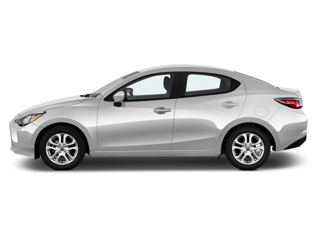 Manufacturer Promotion: 2017 Toyota Yaris Sedan
