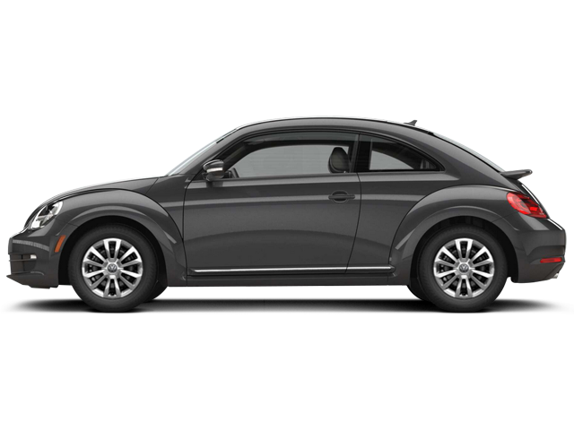 Finance from $124/bi-weekly for the 2017 Volkswagen Beetle 1.8T