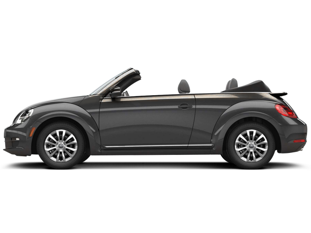 Finance from $160/bi-weekly for the 2017 Volkswagen Beetle Convertible 1.8T