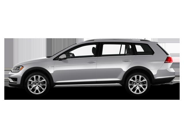 2017 Volkswagen Golf Sportwagon