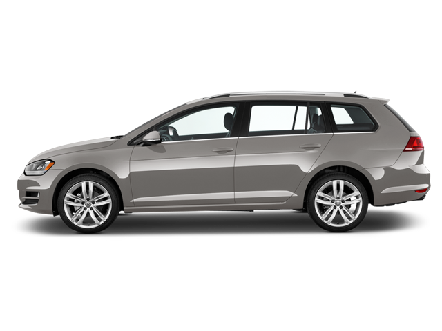 Finance from $151/bi-weekly for the 2017 Volkswagen Golf 1.8T Sportwagon