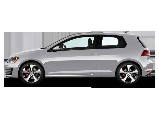 2017 Volkswagen GTI 3-Door