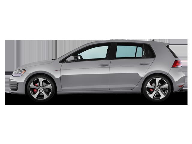2017 Volkswagen GTI 5-Door