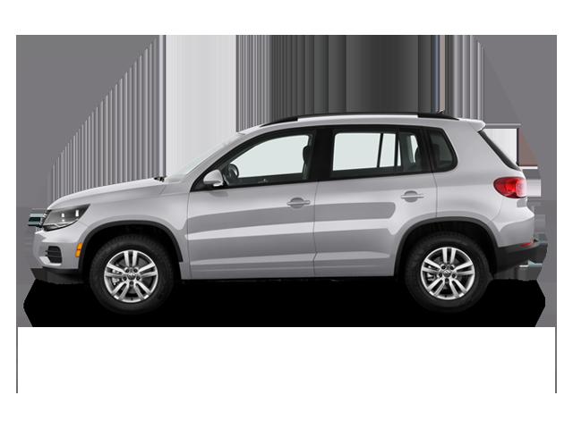 Finance from $166/bi-weekly for the 2017 Volkswagen Tiguan 2.0T