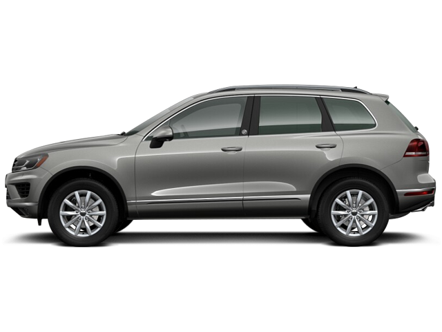 Finance from $294/bi-weekly for the 2017 Volkswagen Touareg 3.6L