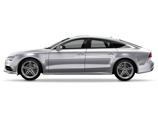 New 2018 Audi A7 Toronto Audi Downtown Toronto