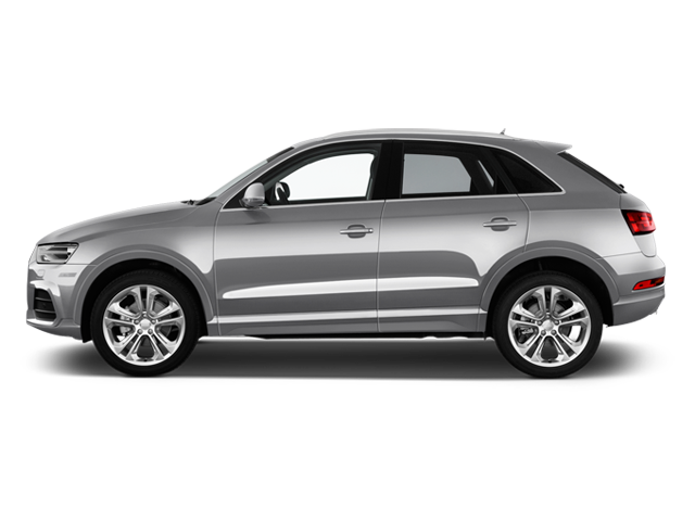 Lease or finance the 2018 Audi Q3 TFSI from 3.9 %