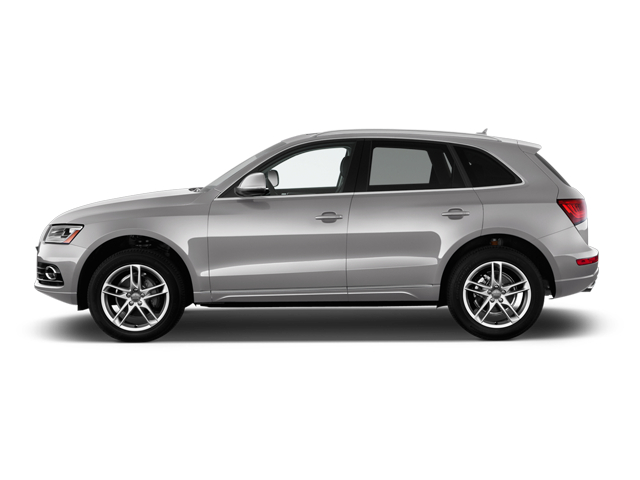 Lease the 2018 Audi Q5 models from 3.9 %