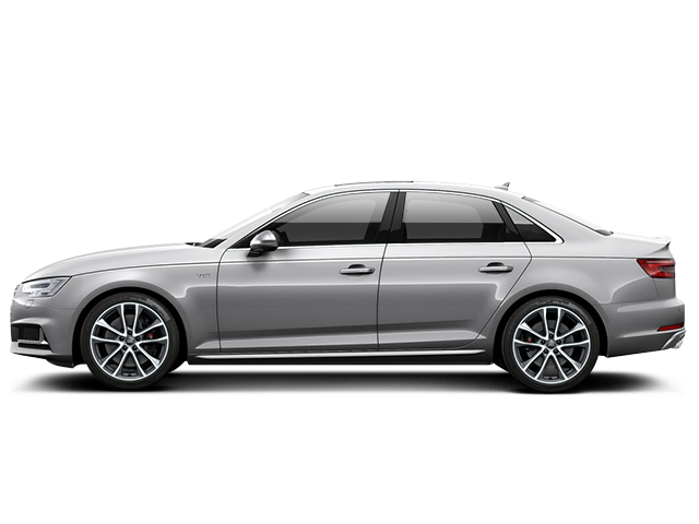 Finance or lease the 2018 Audi S4 sedan from 1.9%