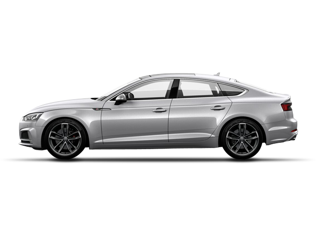 Finance the 2018 Audi S5 Sportback from 3.9%