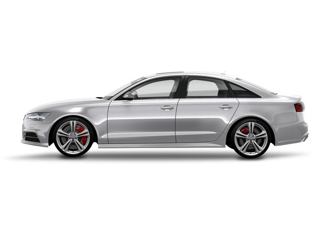 Buy the 2018 Audi S6 sedan from 2.9%