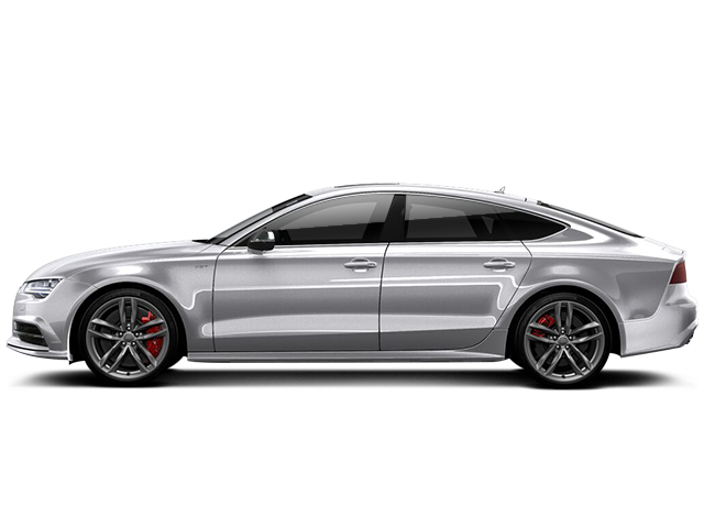 Buy from 2.9% for the 2018 Audi S7 sedan models