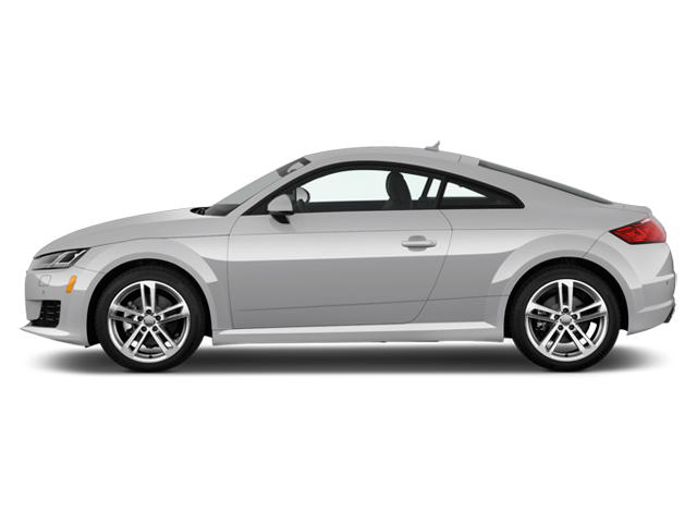 Lease the 2018 Audi TT Coupe from 3.9%
