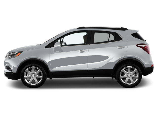 Lease a 2018 Encore FWD Preferred Equipment Group from $119 /bi-weekly