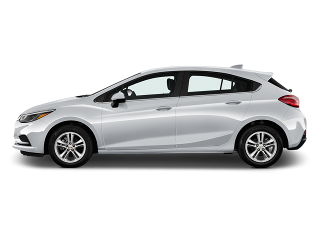 Lease a 2018 Cruze LT 5-door from $54 /weekly