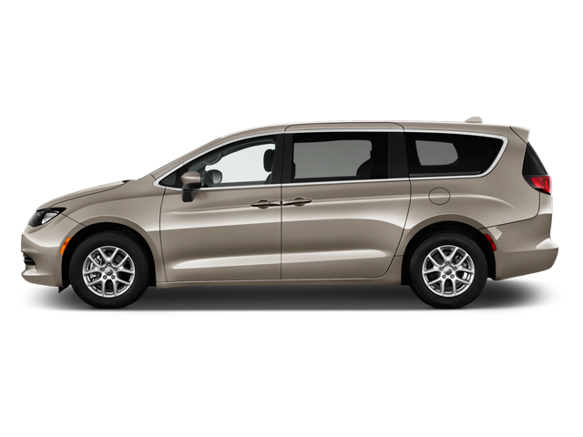 Finance a 2018 Chrysler Pacifica L for $84 weekly at 4.79%