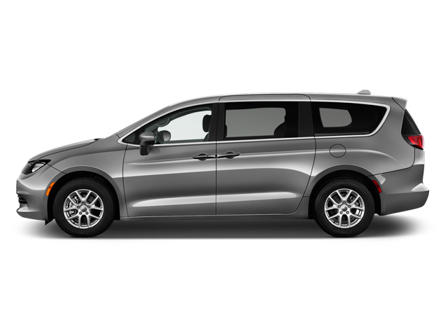 Finance a 2017 Chrysler Pacifica Touring for $93 weekly at 4.49%
