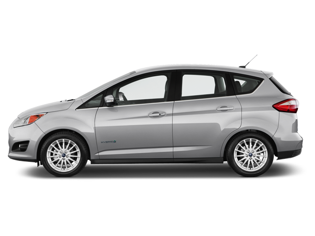 18photo Ford 2018 C Max Se Hybrid