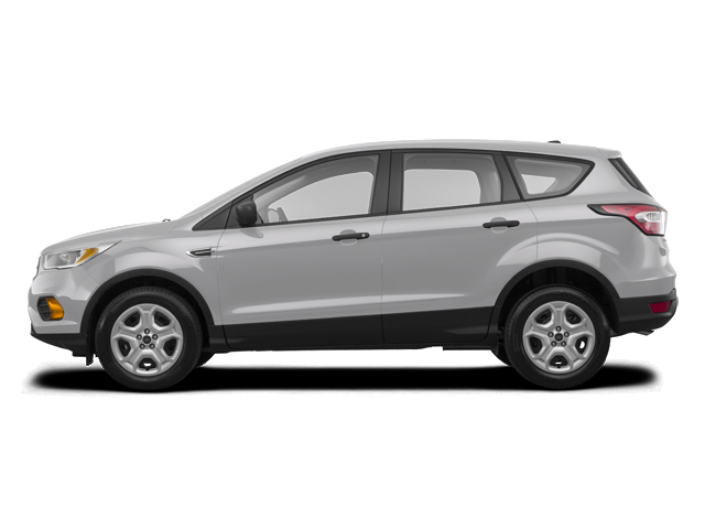 Purchase finance the 2018 Escape for 0% APR