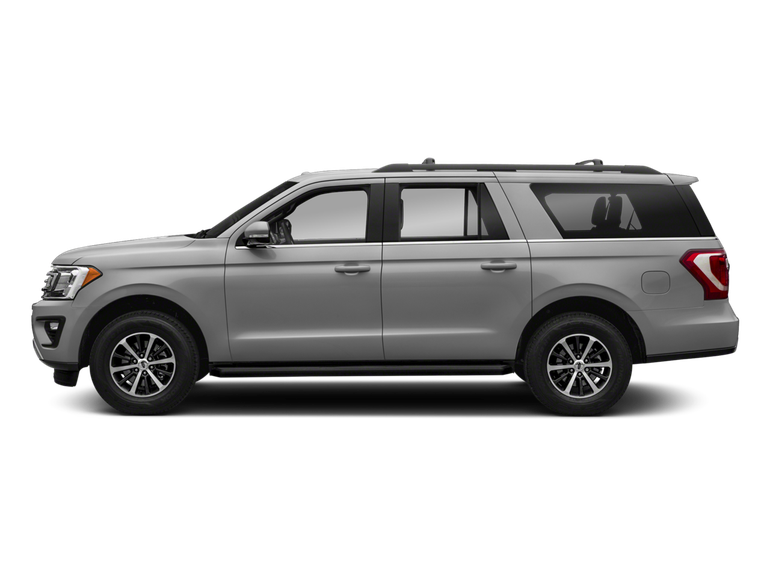 Ford Expedition MAX 2018