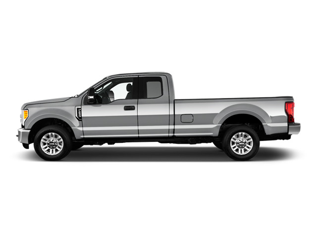 2018 Ford F-250 Super Duty 4x4 Super Cab Long Bed