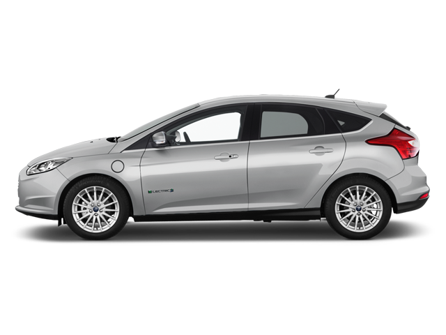 Get up to $11,895 in total price adjustments for the 2018 Focus Electric