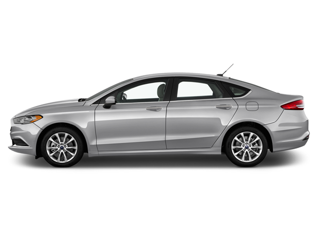 Get $5,343 in total price adjustments for the 2018 Fusion Sport