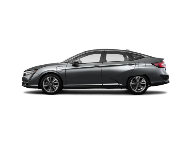2018 Honda Clarity Hybrid Plug-in