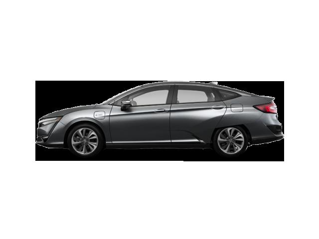 2018 Honda Clarity Hybrid Plug-in