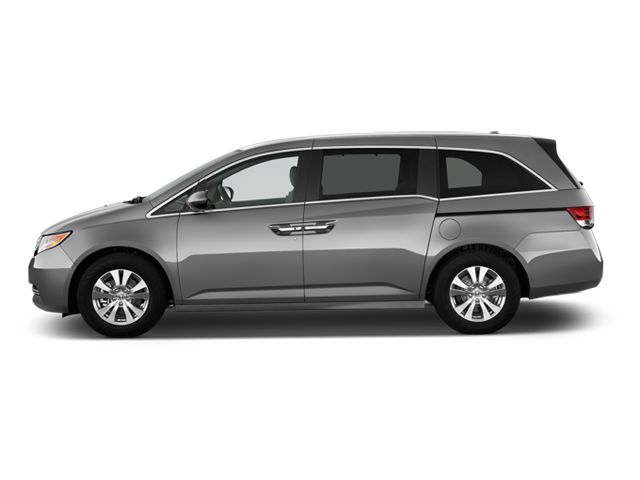 Lease a 2018 Honda Odyssey EX from $118 weekly