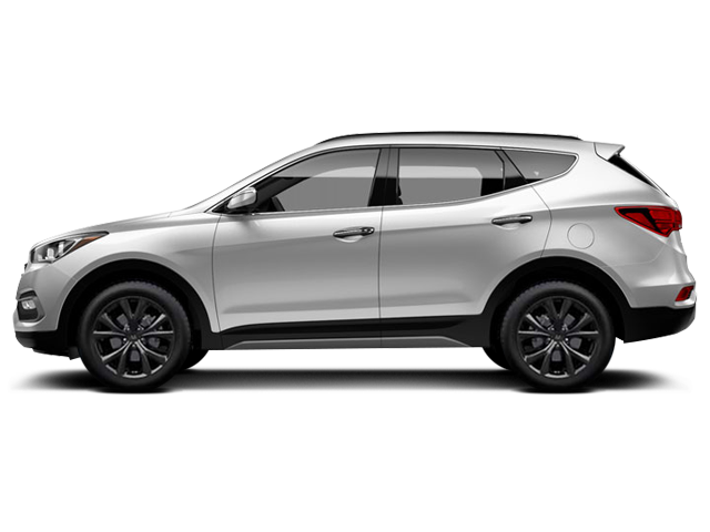 Finance the 2018 Santa Fe Sport 2.0T AWD at 0% for 84 months