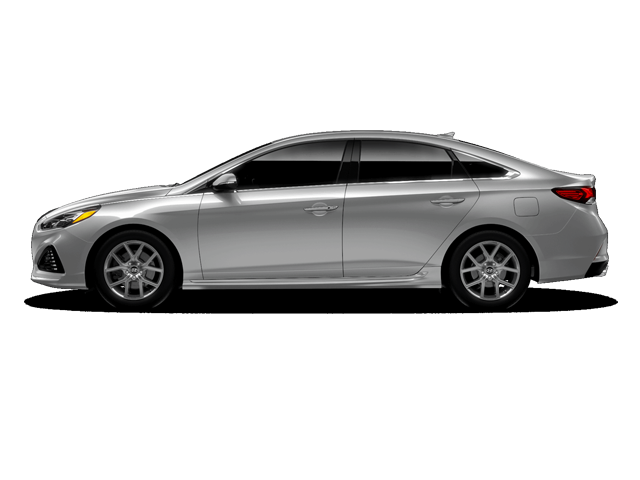Hyundai Sonata Hybride 2018