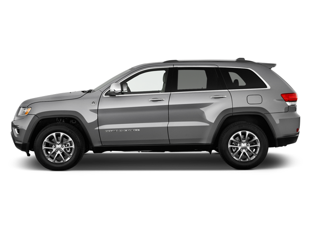 Manufacturer Promotion:  2018 Grand Cherokee Summit