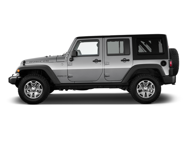 2018 Jeep Wrangler All-New Unlimited