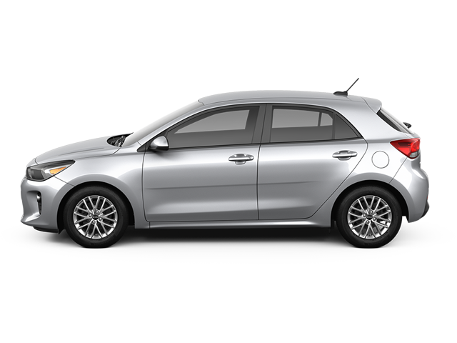 Finance a 2018 Kia Rio LX MT from $42 weekly at 0.99%