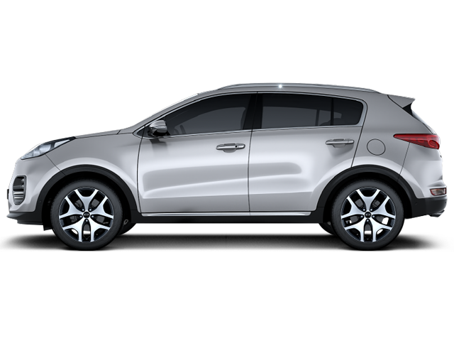 Lease the 2018 Kia Sportage LX FWD from $65 weekly at 2.99%