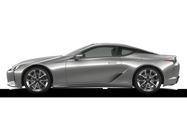 Lexus LC 2018