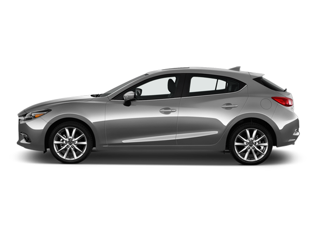 Lease the 2018 Mazda 3 Sport GS automatic for $119 bi-weekly at 1%