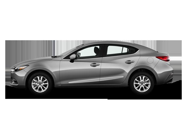New 2018 Mazda3 - Grande Prairie | Revolution Mazda