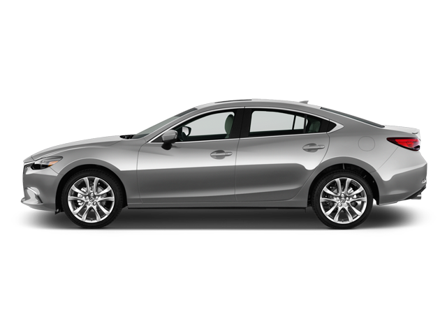 Finance the 2018 Mazda 6 GS for $79 weekly for 84 months