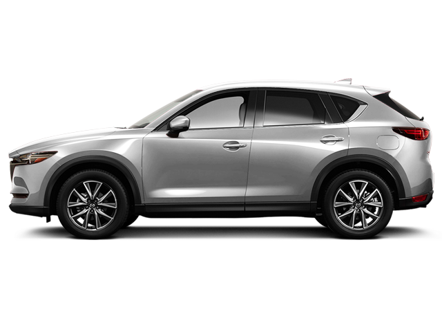 Lease the 2018 Mazda CX-5 GS AWD for $169 bi-weekly at 3.49%