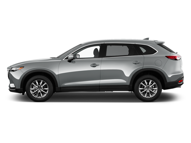 Lease the 2018 Mazda CX-9 GS AWD for $199 bi-weekly at 1.49%